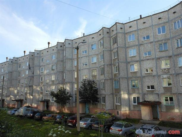 On Mira Apartments