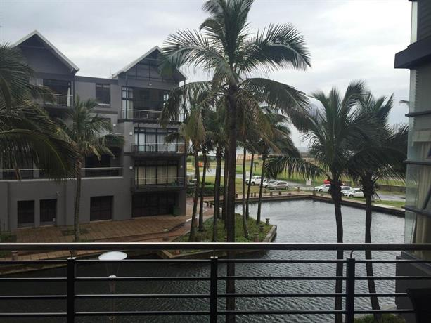Point Waterfront Apartments, Durban - Compare Deals