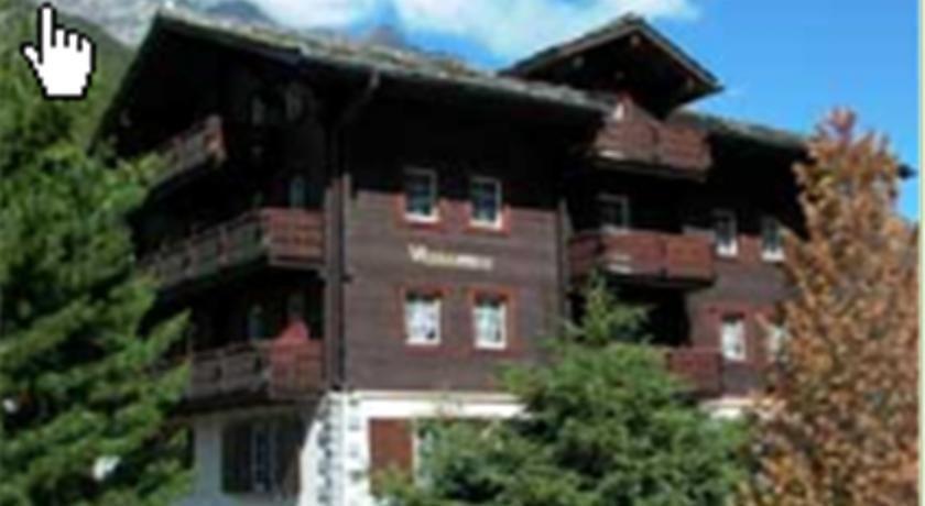 Haus Weissmies