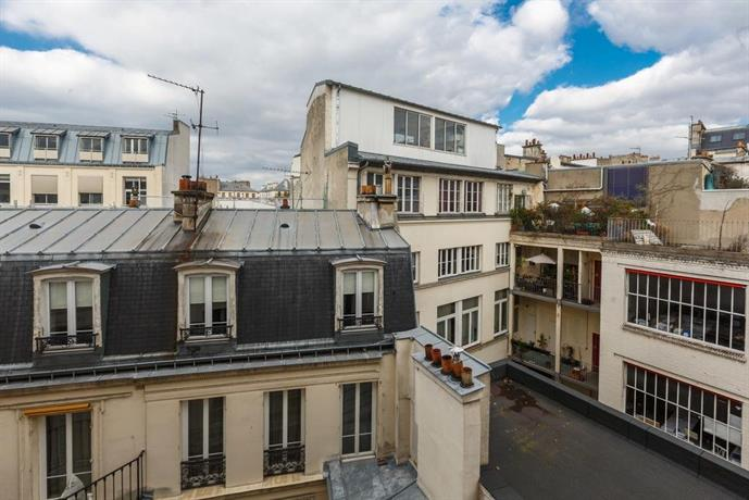 Appartement dans le centre de paris compare deals for Appart hotel dans le var