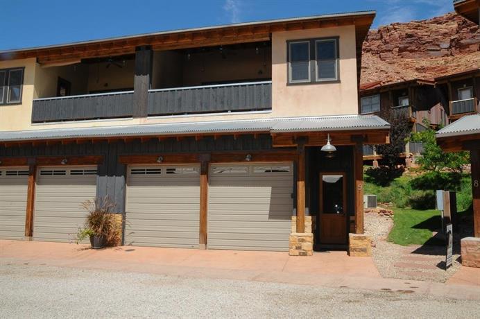 Moab Springs Ranch 9