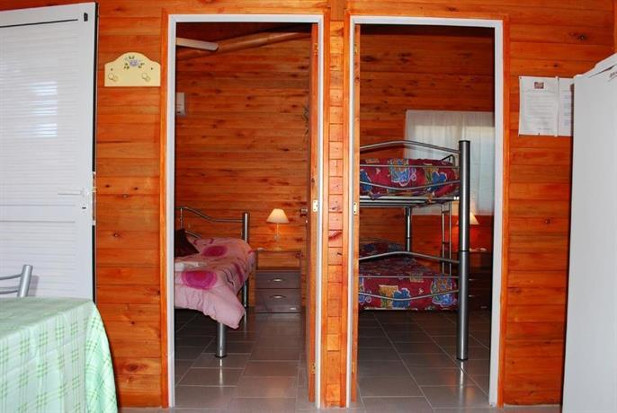Cabanas Don Quirino