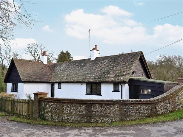 Kingshill Farm Cottage