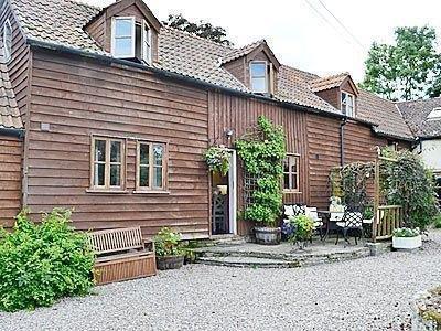 Stocks Tree Cottage