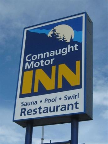 Connaught Motor Inn