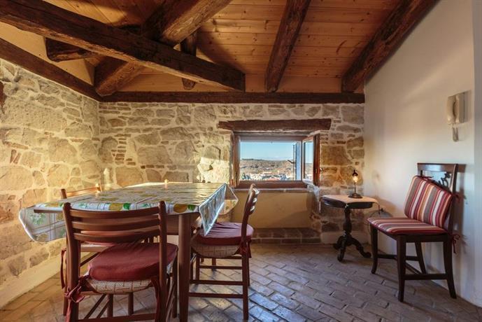 Apartments Vesna Hotel - room photo 2131111