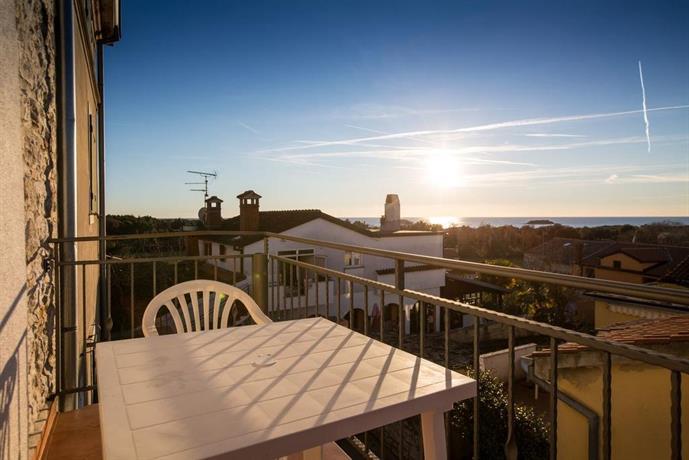 Apartments Vesna Hotel - room photo 2131139