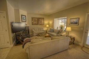 Incline Village 2 Br Condo 2 Master Suites Lta 8130