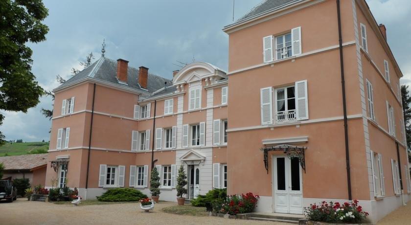 Hotel La Chapelle Des Bois - Chateau de la Chapelle des Bois, Fleurie Compare Deals