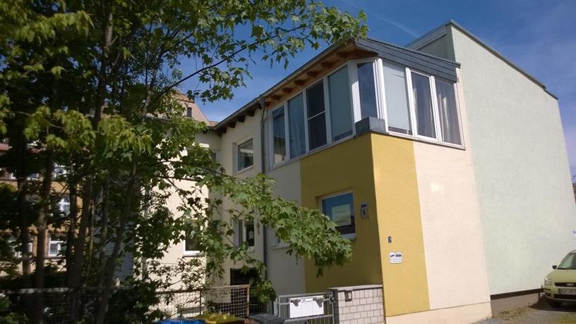 City-Apartment-Zeitz