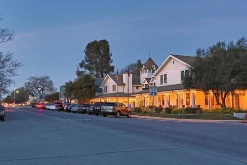 Los Olivos Cottage Holiday home