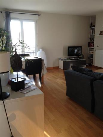 Appartement a Magny Le Hongre, Marne-la-Vallee - Compare Deals