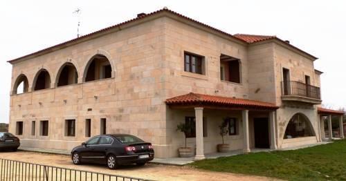 Hotel Rural Las Arribes Aldeadavila de la Ribera