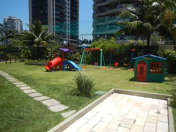 Barra da Tijuca Beach Lianot Apartment