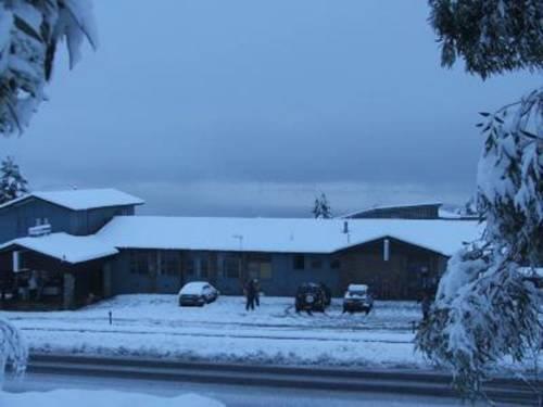 Snowy Valley Resort