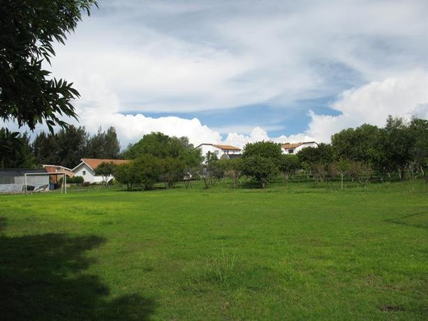 Hostel Country Bajio