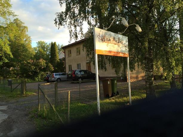 Hågadalens Hostel & Vandrarhem