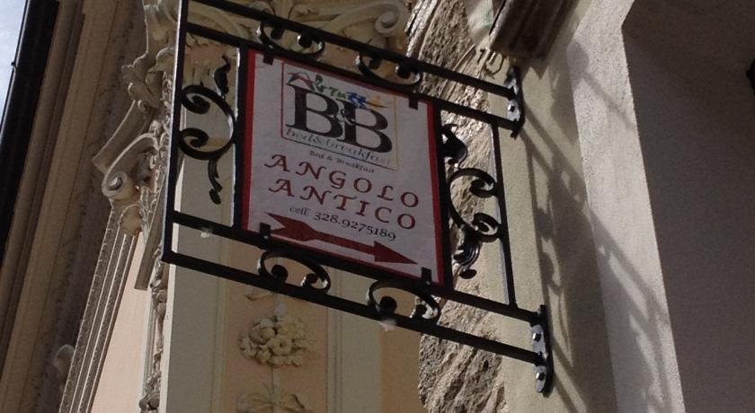 B&B Angolo Antico