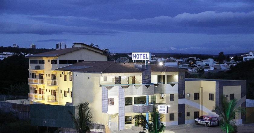 Faixa Hotel
