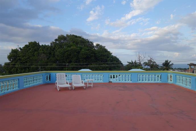 Casa Azul - Apartment Puerto Plata