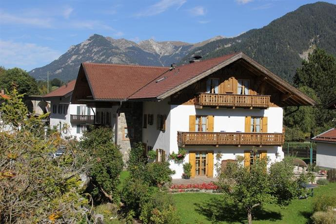 Haus Daheim Mittenwald