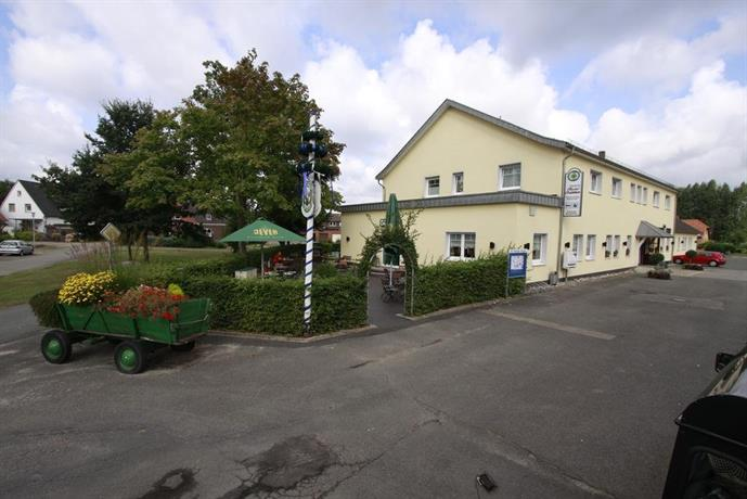 Gasthof Bischof-Reddehase