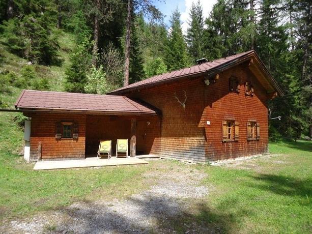 Jagdhaus Biberwier