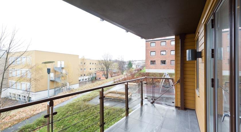 Lund Park Apartments