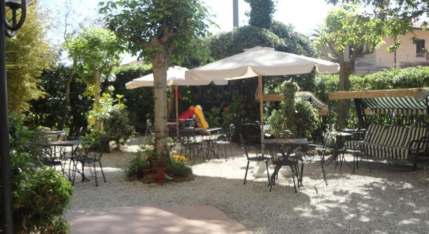 Hotel San Siro Tuscany