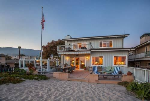 Beachfront Bliss Holiday Home