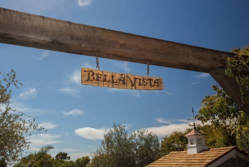 Bella Vista Holiday home