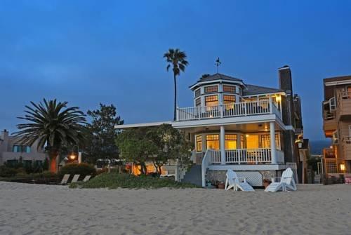 Beachcomber Holiday Home