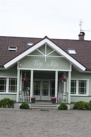 Vergi Guest House