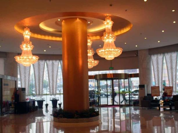 Green Homeward Hotel Suizhou