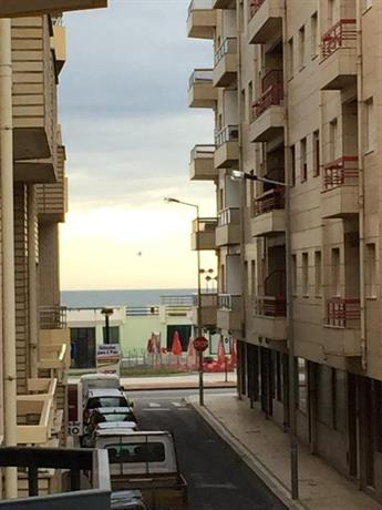Apartamento Mar & Sol