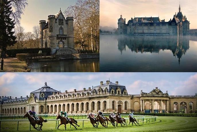 Maison Chantilly Gouvieux
