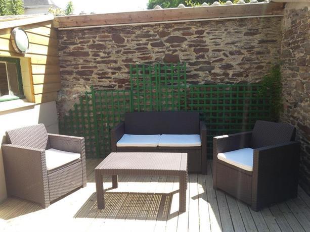 maison de pecheur a cancale compare deals. Black Bedroom Furniture Sets. Home Design Ideas