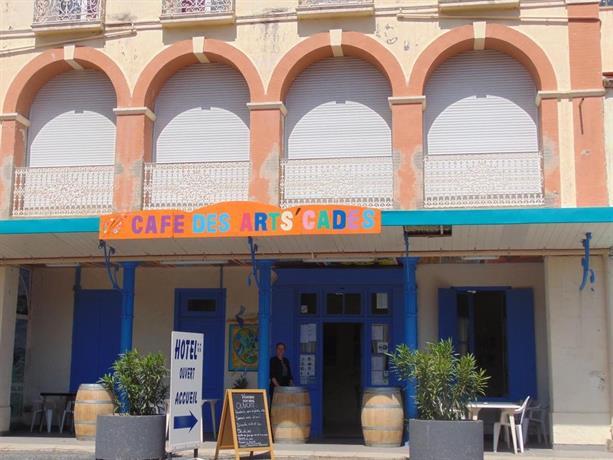 Auberge Bar Les Arcades