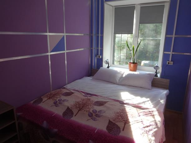 Losinka Hostel
