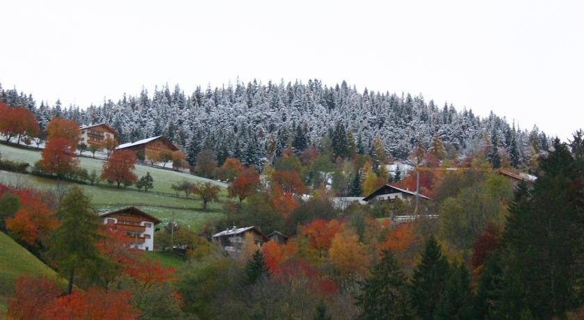 Panoramapension Etschblick