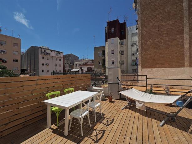 Apartamento ZEN en BCN