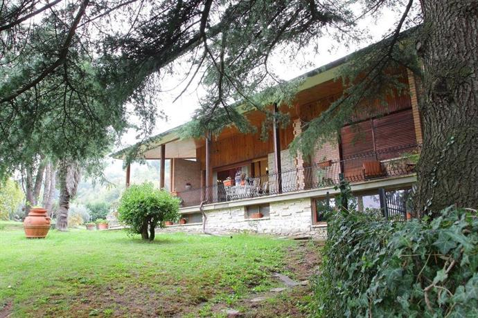 Villa Poliziana San Benedetto