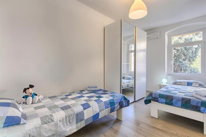 Apartment Spagnolo City