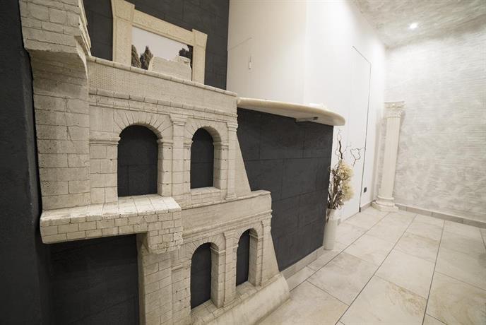 Mirabilia Guest House