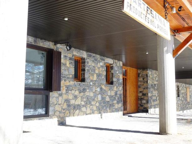 Apartamento boi taull vall de bo confronta le offerte - Apartamentos boi taull resort ...