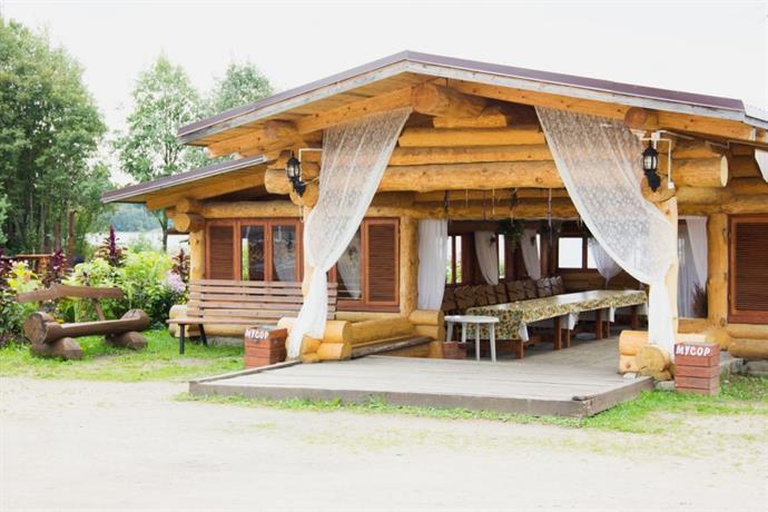 Turisticheskaya Dereven'ka Ekotel Hotel
