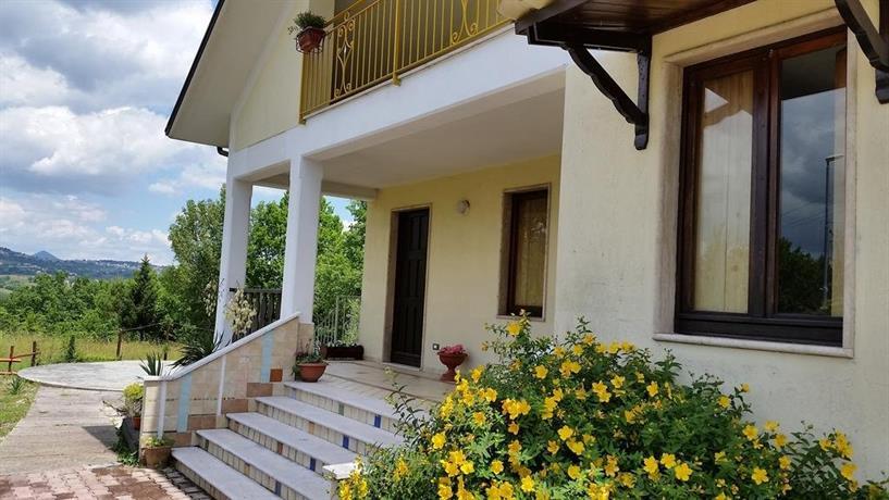 Villa della Fenice