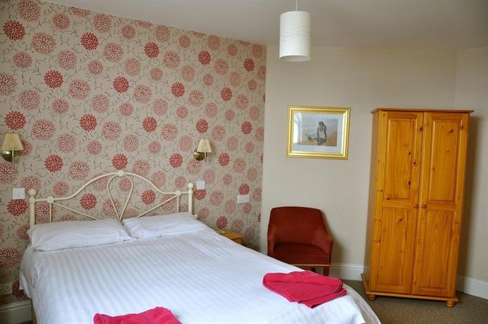 St Iveswestern Hotel
