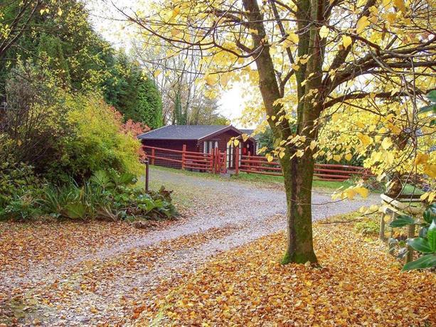 Pine Lodge Llantrisant