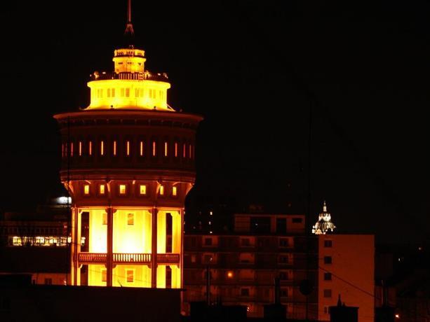 Szeged City Apartment